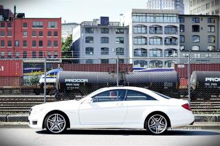 Used 2012 Mercedes-Benz C320S CL63 AMG Performance Pkg for sale in Burnaby, BC