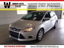 Used 2013 Ford Focus SE|BLUETOOTH|81,125 KMS for sale in Cambridge, ON