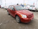 Used 2007 Dodge Caliber SE for sale in Mississauga, ON