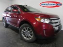 Used 2014 Ford Edge LIMITED 3.5L V6 for sale in Midland, ON