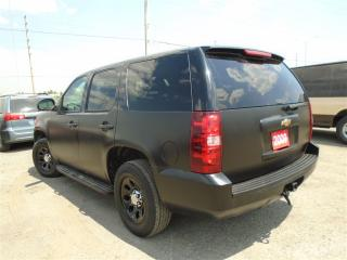 Used 2009 Chevrolet Tahoe Police Vehicle for sale in Mississauga, ON