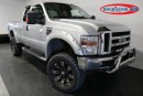 Used 2008 Ford F-350 Super Duty SRW XLT 6.4L V8 for sale in Midland, ON