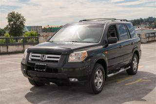 Used 2008 Honda Pilot SE Langley Location, DVD for sale in Langley, BC