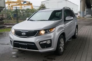 Used 2013 Kia Sorento 7-Passenger, Low Kilometers, Langley for sale in Langley, BC
