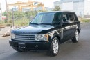 Used 2005 Land Rover Range Rover HSE for sale in Langley, BC