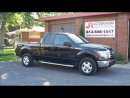 Used 2012 Ford F-150 XLT Supercab 4X4 - 5.0L - New Tires! for sale in Elginburg, ON