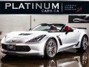 Used 2015 Chevrolet Corvette Z06 CONVERTIBLE, 640 for sale in North York, ON