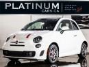 Used 2013 Fiat 500 TURBO, SUNROOF, LEAT for sale in North York, ON