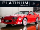 Used 1991 Chevrolet Camaro Z28 for sale in North York, ON