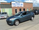 Used 2011 Mazda MAZDA3 GS - SUNROOF - CERTIFIED for sale in North York, ON