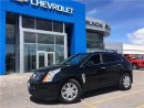 Used 2016 Cadillac SRX Luxury V6 AWD ROOF NAV POWER LIFTGATE LOW KMS!!! for sale in Orillia, ON