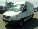Used 2013 Mercedes-Benz Sprinter 2500 High Roof 144-in. WB Diesel Cargo Van for sale in Burnaby, BC