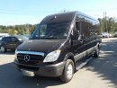 Used 2007 Mercedes-Benz Sprinter 2500 CDI High Roof 12 Passenger Van for sale in Burnaby, BC