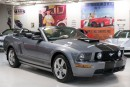 Used 2007 Ford Mustang GT Premium for sale in Paris, ON