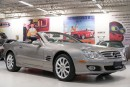 Used 2007 Mercedes-Benz SL-Class SL550, Stunning Condition... for sale in Paris, ON