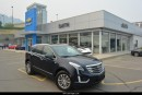 Used 2017 Cadillac XT5 Luxury for sale in Kamloops, BC