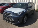 New 2017 Toyota HIGHLANDER XLE V6 AWD BASE for sale in Kentville, NS