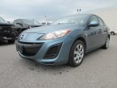 Used 2010 Mazda MAZDA3 GS for sale in Arnprior, ON
