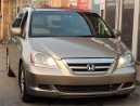 Used 2007 Honda Odyssey EX-L for sale in Etobicoke, ON