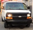 Used 2008 Chevrolet Express Cargo Van for sale in Etobicoke, ON