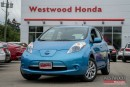 Used 2014 Nissan Leaf S for sale in Port Moody, BC