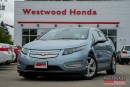 Used 2014 Chevrolet Volt Electric Base for sale in Port Moody, BC