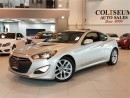 Used 2013 Hyundai Genesis Coupe 2.0T PREMIUM-NAVIGATION-LEATHER-SUNROOF for sale in York, ON