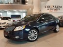 Used 2015 Buick Verano NAVIGATION-SUNROOF-REAR CAM-ONLY 52KM for sale in York, ON