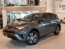 Used 2016 Toyota RAV4 LE-AWD-BLUETOOTH-ONLY 49KM for sale in York, ON
