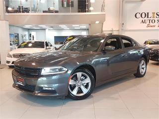 Used 2016 Dodge Charger SXT-SUNROOF-BLUETOOTH-ONLY 69KM for sale in York, ON