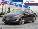 Used 2016 Hyundai Elantra Sport Appearance for sale in Surrey, BC