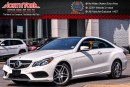 Used 2016 Mercedes-Benz E-Class E400 4Matic|Premium 3 Pkgs|Pano_Sunroof|H/K Audio|18