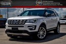 Used 2016 Ford Explorer XLT|4x4|7Seater|Navi|Backup Cam Bluetooth|R-Start|18