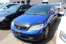 Used 2005 Honda Civic Si-G for sale in Whitby, ON