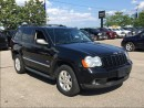 Used 2008 Jeep Grand Cherokee LAREDO**LEATHER**POWER SUNROOF** for sale in Mississauga, ON