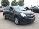 Used 2015 Chevrolet Equinox LT**KEYLESS ENTRY**A/C** for sale in Mississauga, ON