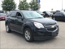 Used 2015 Chevrolet Equinox LT for sale in Mississauga, ON