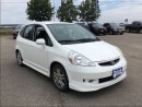 Used 2008 Honda Fit SPORT**KEYLESS ENTRY**A/C** for sale in Mississauga, ON
