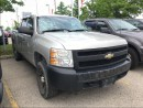 Used 2008 Chevrolet Silverado 1500 WT for sale in Mississauga, ON