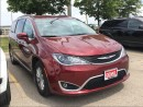 Used 2017 Chrysler Pacifica *TOURING L* 8 PASENGER SEATING* ONLY 5400 KMS ** for sale in Mississauga, ON