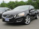 Used 2013 Volvo S60 T5 Premier A FWD for sale in Thornhill, ON
