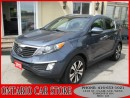 Used 2012 Kia Sportage EX !!!1 OWNER NO ACCIDENTS!!! for sale in Toronto, ON