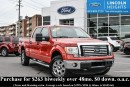 Used 2011 Ford F-150 XLT SuperCrew 5.5-ft. Bed 4WD for sale in Ottawa, ON