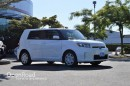 Used 2013 Scion xB for sale in Richmond, BC