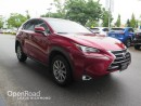 Used 2015 Lexus NX 200t STANDARD PACKAGE for sale in Richmond, BC