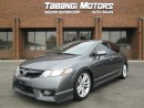 Used 2009 Honda Civic SI | SUNROOF | 4 DOOR | for sale in Mississauga, ON