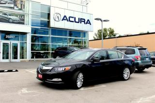 Used 2015 Acura RLX Tech at for sale in Langley, BC