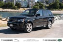 Used 2013 Land Rover Range Rover Sport V8 Supercharged (SC) 0.9% for sale in Vancouver, BC