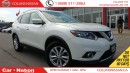 Used 2015 Nissan Rogue SV | ALLOYS | BACK UP CAMERA | WARRANTY | for sale in St Catharines, ON