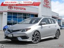 Used 2016 Scion iM CVT for sale in Mono, ON